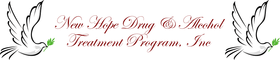 New Hope Drug & Alcohol Treatment Program, Inc.