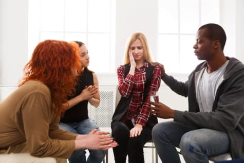 A Guide to Substance Abuse Recovery